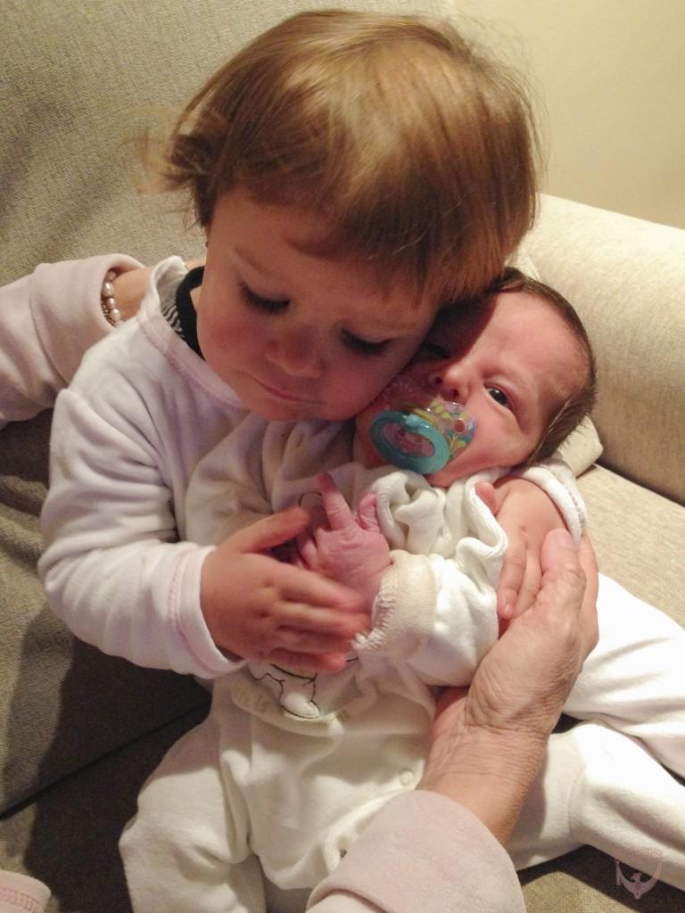 Nacimiento de un hermano2