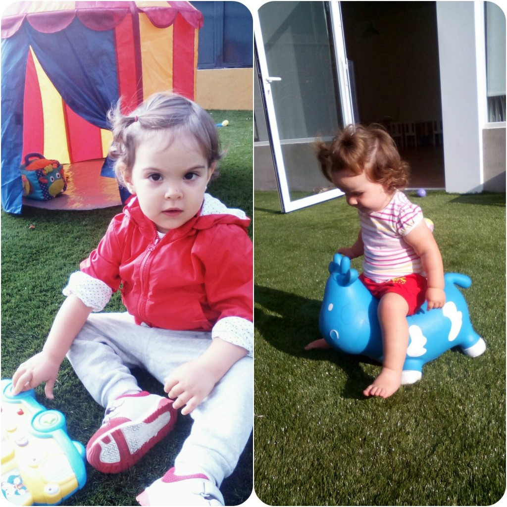 Gabriela y Adriana