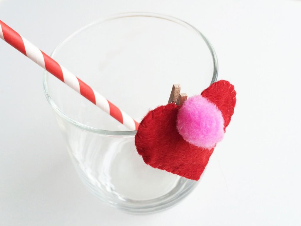 San Valentín decoración
