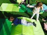 La importancia de las actividades al aire libre