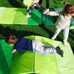 Actividades al aire libre
