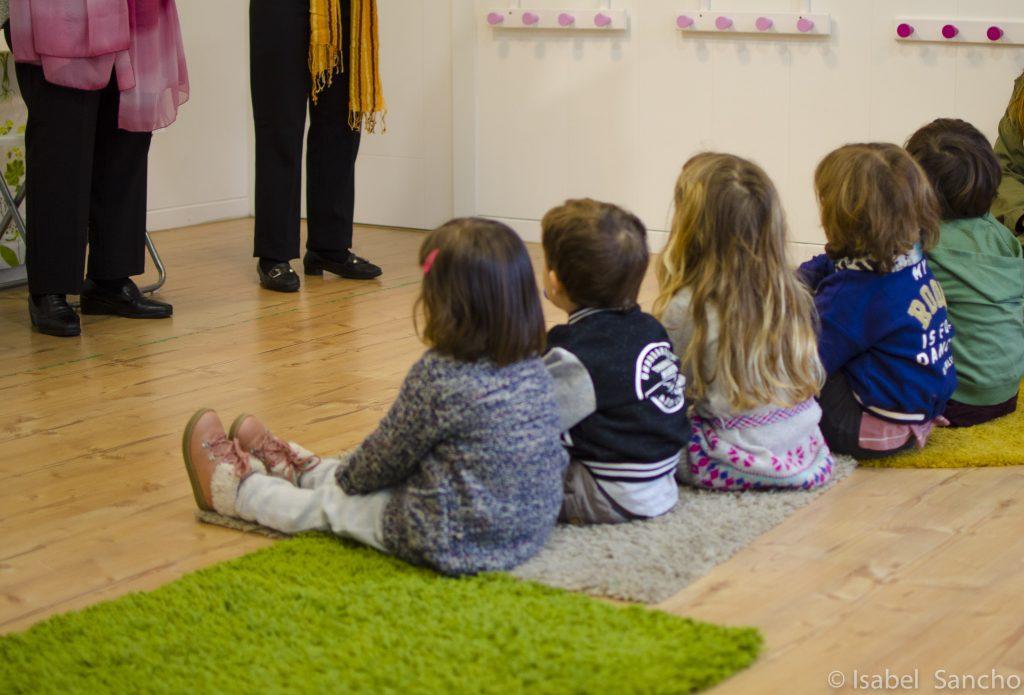 10 beneficios de la poesía infantil.
