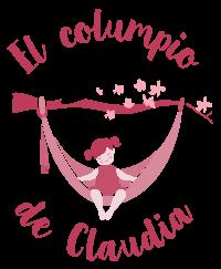logo el columpio de Claudia