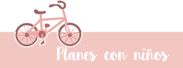 Planes con niños